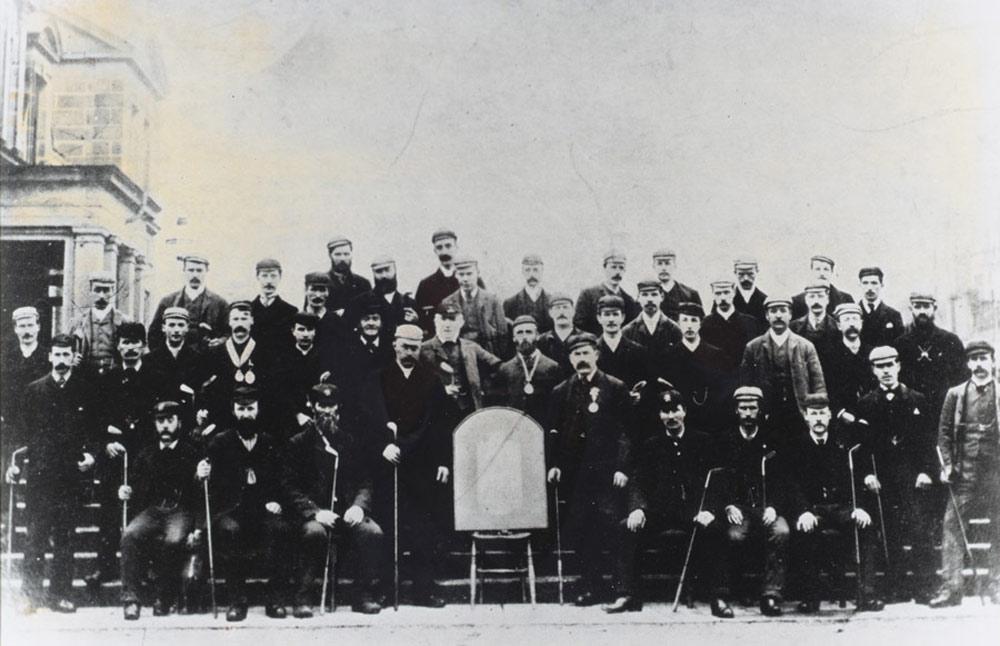 Members Photograph