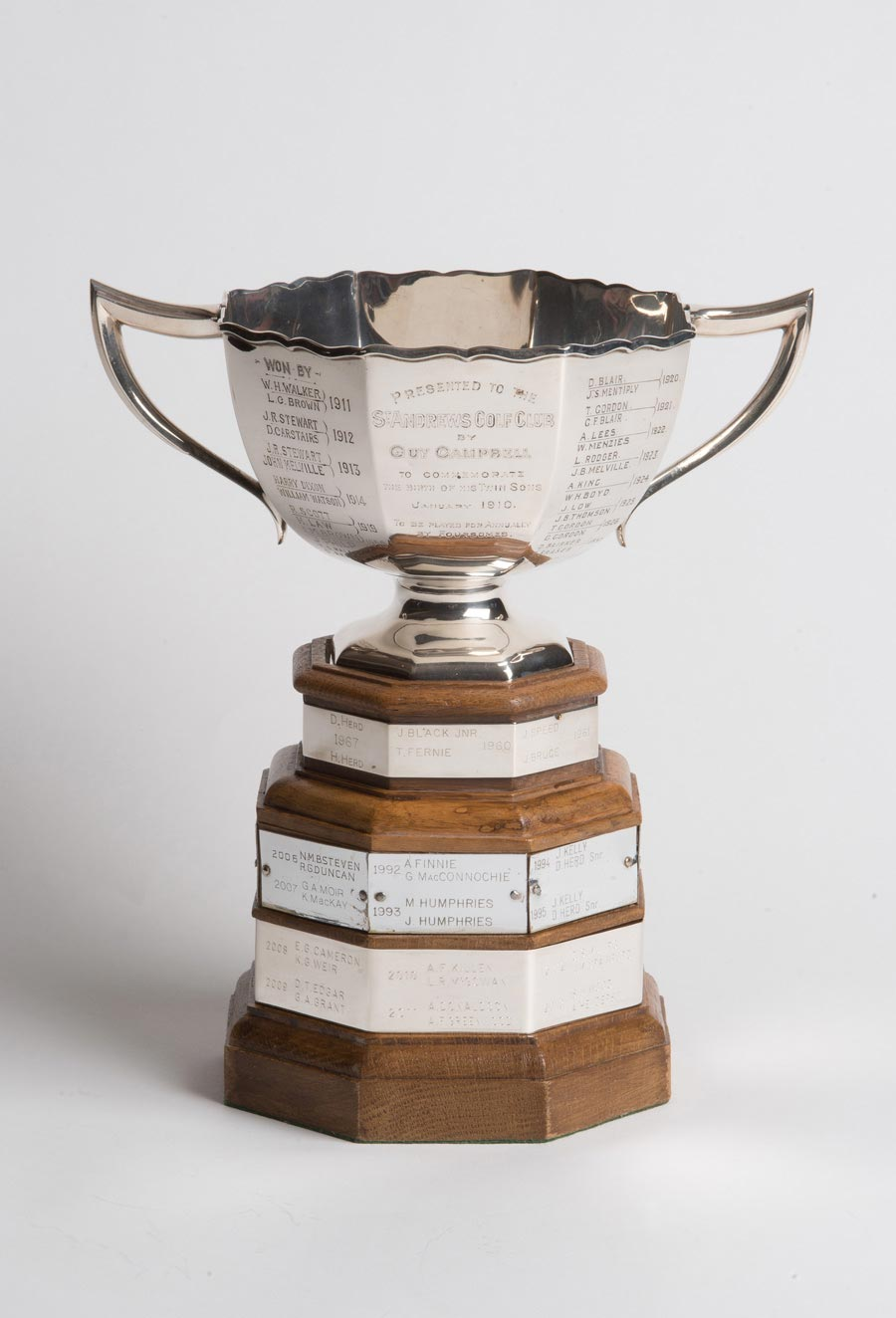 Guy Campbell Cup