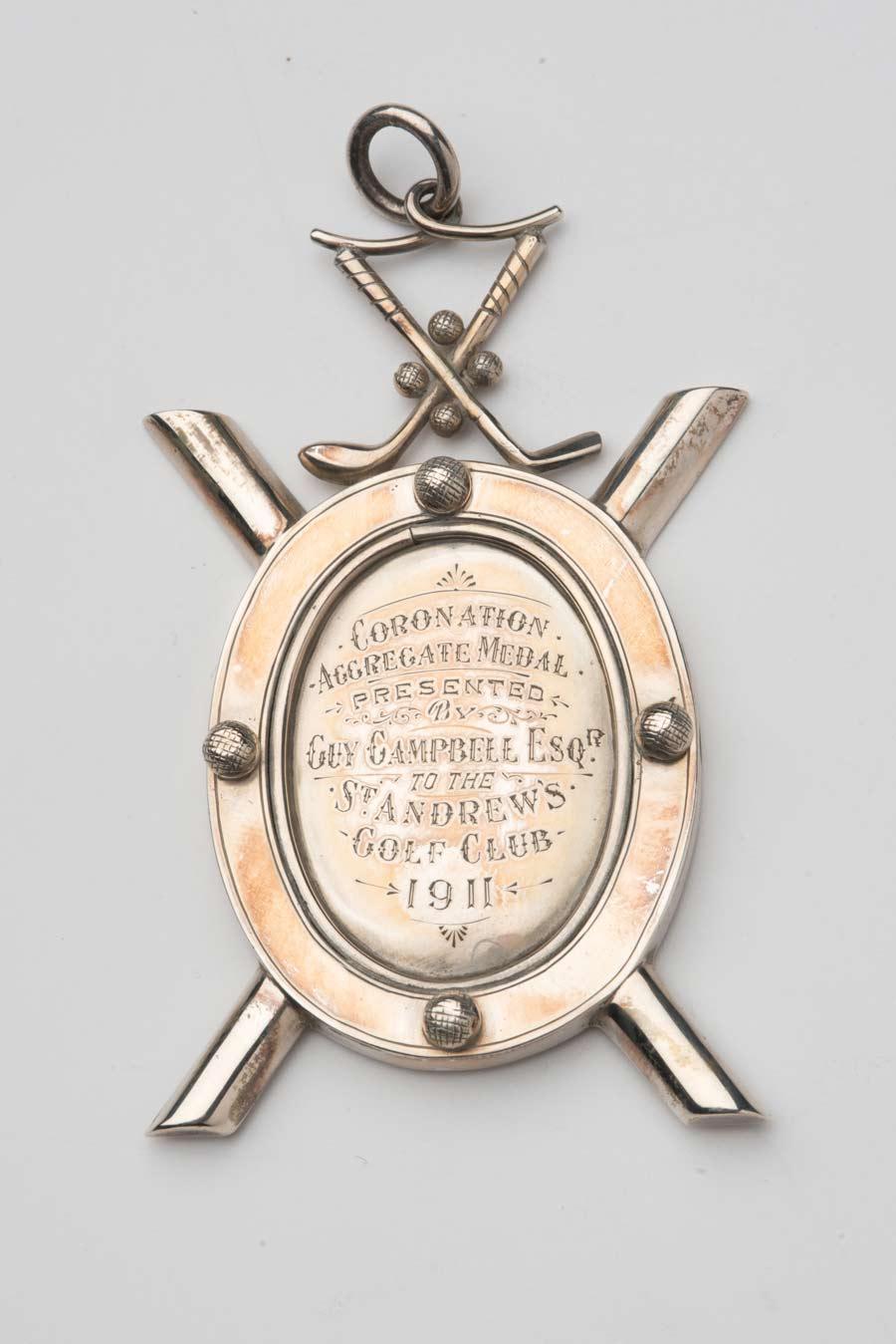 The Coronation Medal